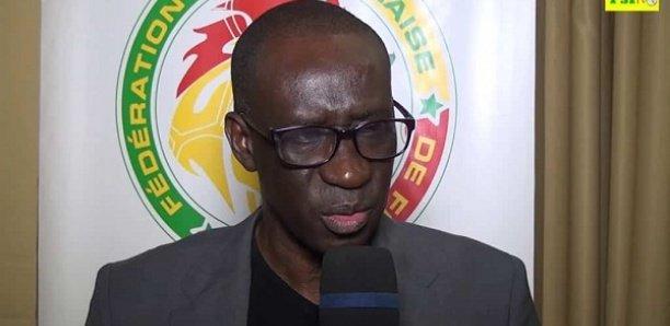 """Liste des """"Lions"""": Mayacine Mar explique pourquoi Cissé a écarté Sidy Sarr et Santy Ngom de la CAN"""