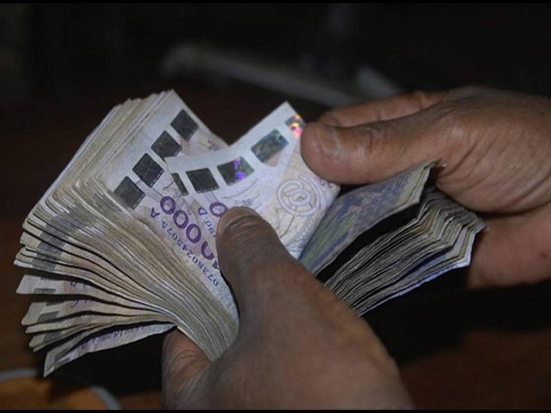 Rosso Sénégal: un jeune mauritanien arrêté avec des faux billets