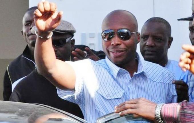 Dernière minute - Barthélémy Dias démissionne de l'Association des Maires du Sénégal (AMS)