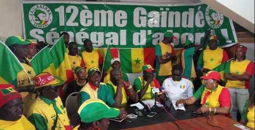 CAN 2019: La FSF refuse de donner les subventions à 12e Gaïndé et de Allez Casa tant qu'il n'y aura pas entente entre eux