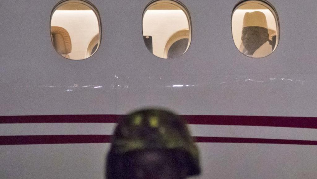 Gambie: le gouvernement saisit les biens et les avoirs de Yahya Jammeh