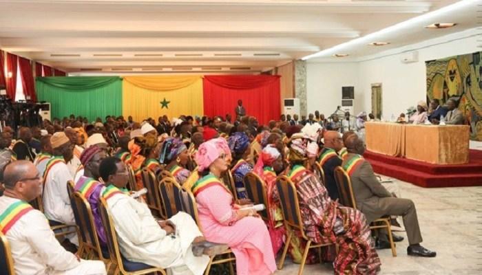 Dialogue national: Après le consensus sur la délocalisation des travaux, les discussions ont repris ce vendredi