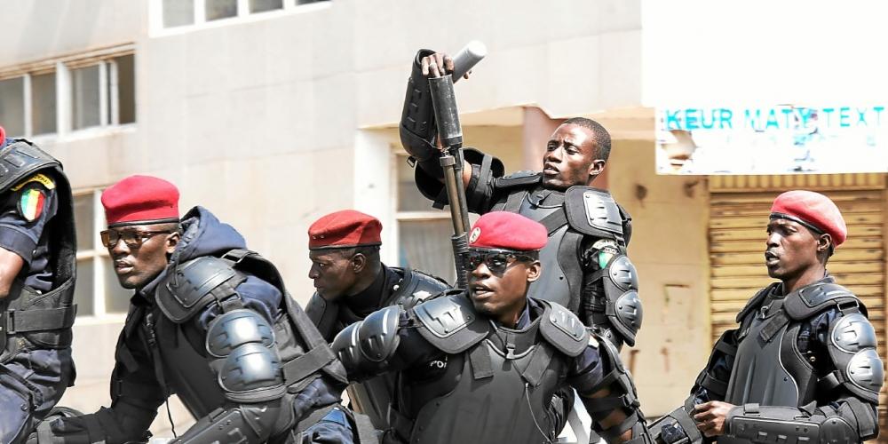 Le FRN dénonce les multiples arrestations et l'interdiction des manifestations