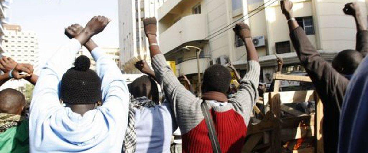 Les responsables de la Plateforme «Aar Li Ñu Bok» libérés