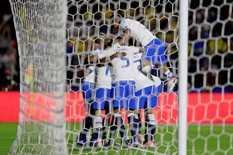 Copa America : le Brésil réussit son entrée