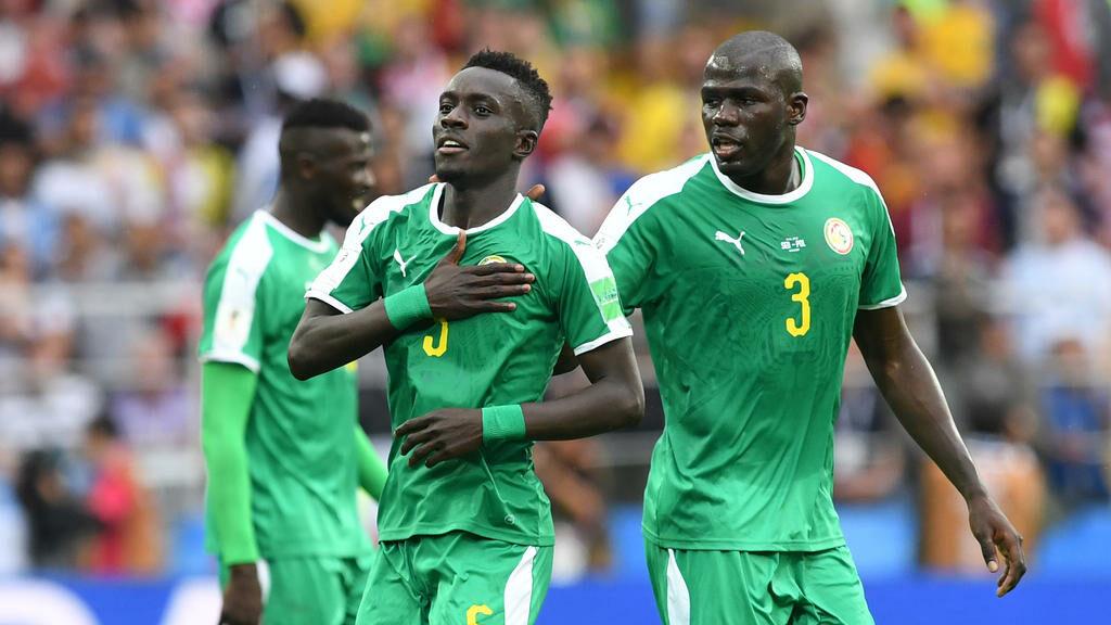 Le Sénégal s'impose en amical contre le Nigeria et fonce sur la Tanzanie