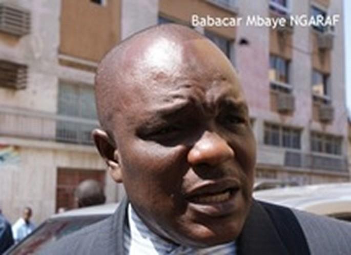 """Affaire Pétro-Tim: Babacar Mbaye Ngaraf """"heureux"""" de se mettre à la disposition des enquêteurs"""