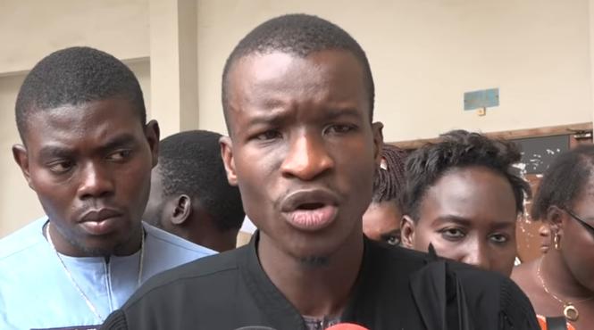 """""""L'Appel est inexistant"""", selon les avocats d'Abdoul Mbaye qui crient au scandale"""