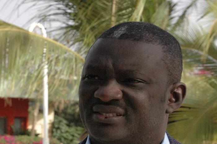 Abandon du parrainage: Moundiaye Cissé n'est pas d'avis avec l'Union européenne