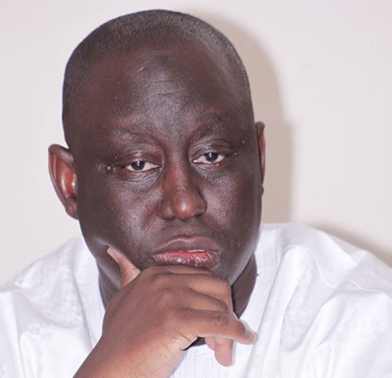 """El Haj Kassé enfonce Aliou Sall: """"Agritrans a bien reçu les 250 000 dollars de Timis Corporation"""""""