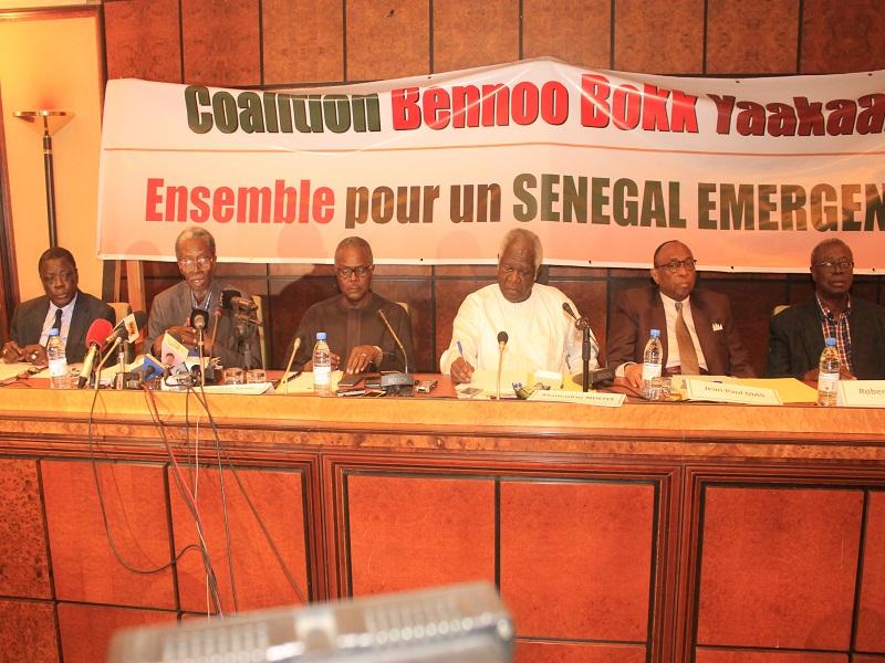 Dialogue national-Affaire Pétro-Tim-Aliou Sall: BBY sonne la mobilisation pour trouver des solutions