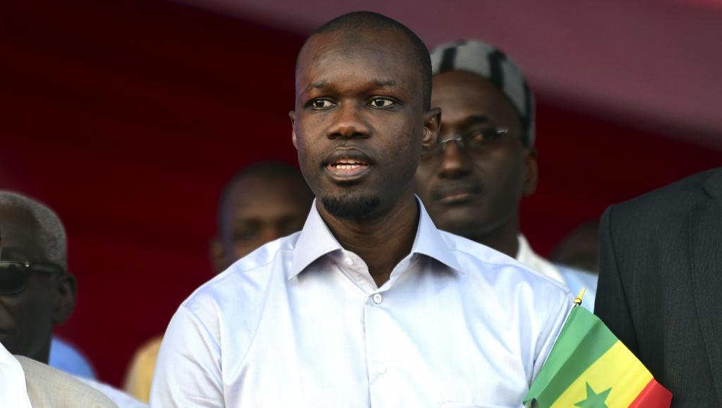 """Sonko au Rassemblement de Aar Li Nu Bok: """"Je suis prêt à pardonner à Macky, Aly Ngouille et Aliou Sall"""""""
