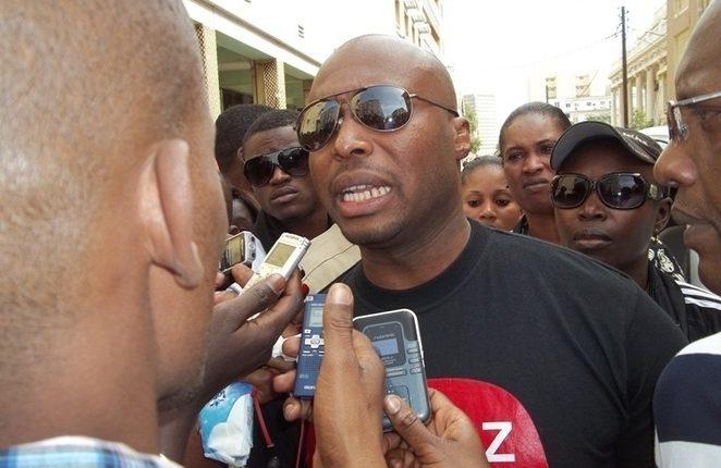 #SallGate: Barthélémy Dias appelle à manifester tous les vendredis à Dakar