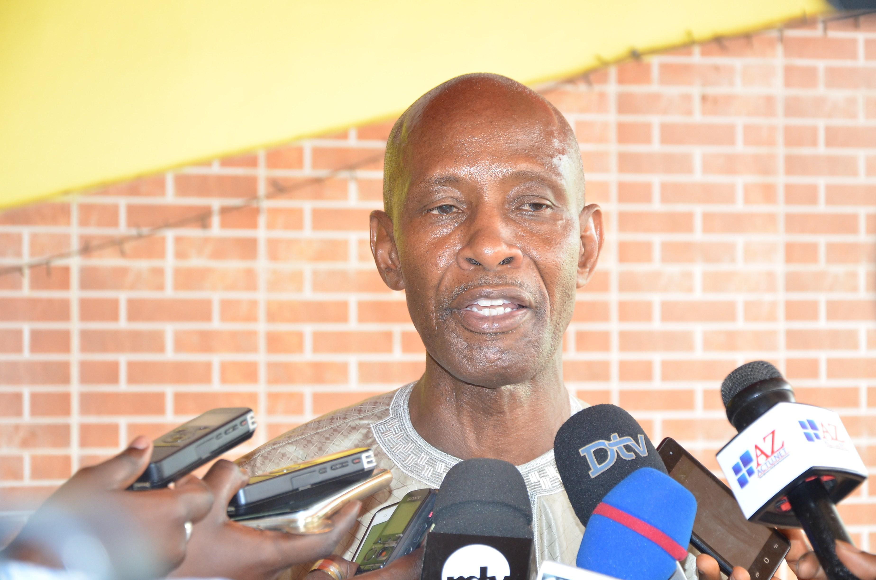 """Affaire Aliou Sall: le Parti de l'indépendance et du travail soupçonne un """"deal"""" entre BBC et l'opposition sénégalaise"""
