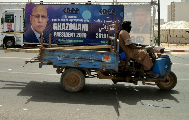#PrésidentielleMauritanie: les quatre candidats de l'opposition répondent au Général Ghazouani et rejettent tout résultat