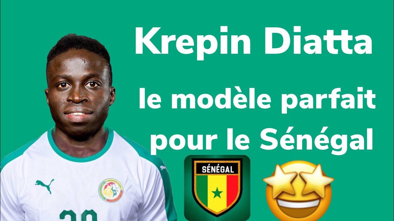 #SENTAN - Krepin Diatta double le score sur une frappe magistrale