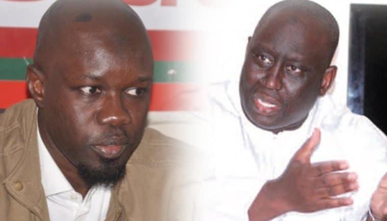 Affaire Pétrotim: Ousmane Sonko déleste le Procureur Bassirou Gueye et annonce une plainte contre Aliou Sall
