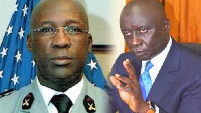Rewmi : le  Colonel Kébé quitte Idrissa Seck