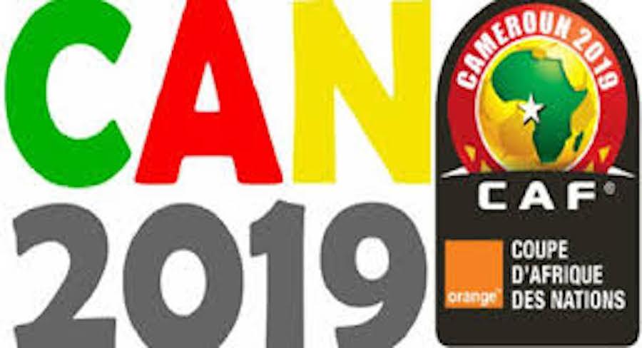 #CAN2019 : le programme de la 2e journée de ce mercredi