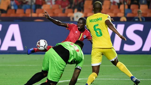 #CAN2019 - L'Ouganda et le Zimbabwé se quittent dos à dos