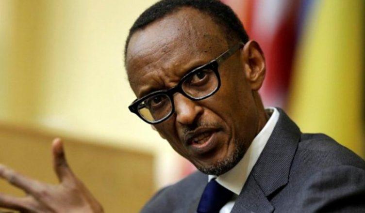 """Paul Kagamé recadre sévèrement les Européens sur France24: """"Mais pour qui vous vous prenez ?"""""""