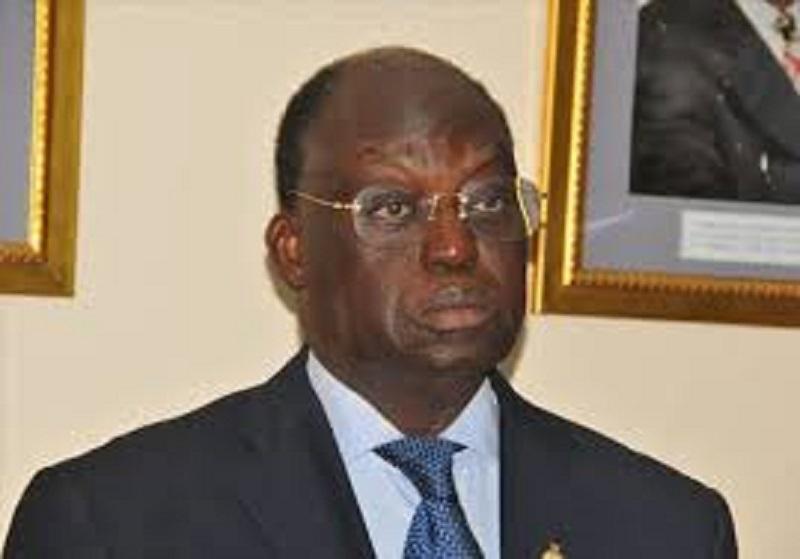Le parti de Moustapha Niasse salue la démission de Aliou Sall