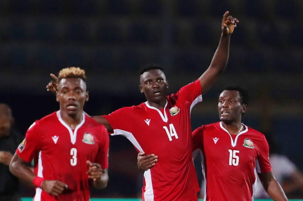 CAN 2019 : Le Kenya renverse la Tanzanie (3-2)