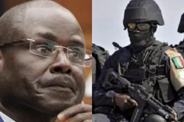 Descente musclée de la DIC chez Jean Meissa Diop: les explications, démenti et excuses de la police