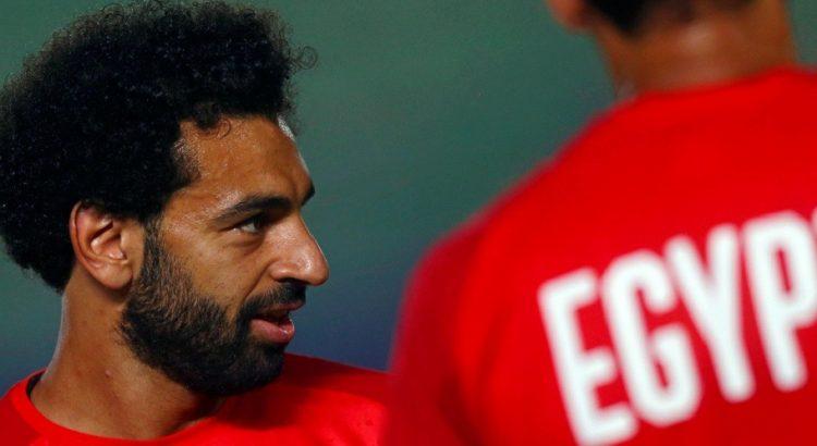 Égypte: Mohamed Salah dans la tourmente après son soutien à Amr Warda accusé de harcèlement