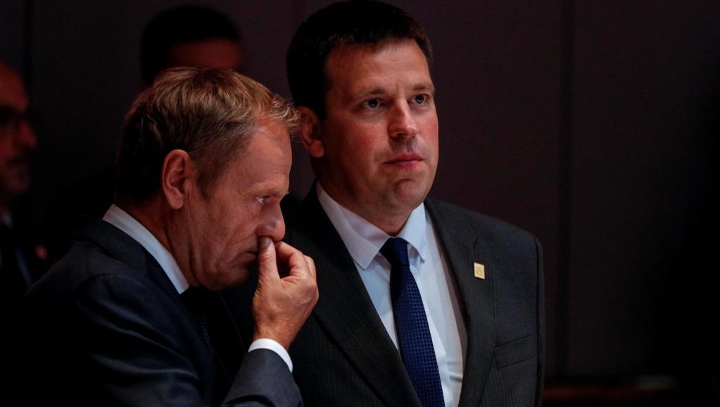 Le sommet européen sur les nominations clés de l'UE suspendu jusqu'à mardi