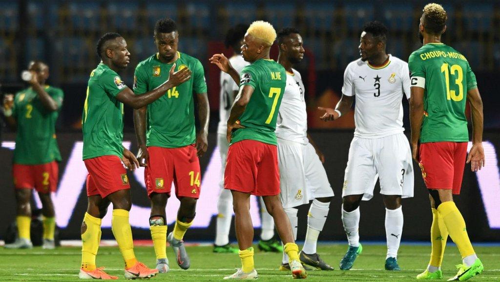 #CAN2019 : voici les compos probables de la rencontre Bénin vs Cameroun