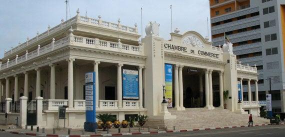 Les délégués de la Chambre de commerce écrivent une lettre ouverte au ministre pour réclamer la mise en retraite sans délai du SG Aly Mboup