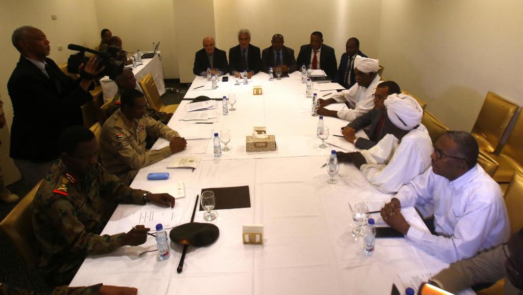 Soudan: un accord a été trouvé entre les militaires et l'opposition