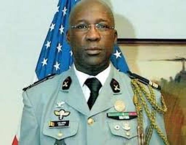 Convoqué à la Section de recherches ce vendredi, le Colonel Kébé affirme qu'aucune loi ne lui interdit de faire de la politique