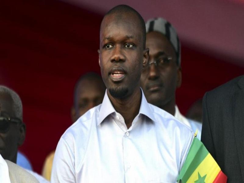 Ousmane Sonko met un peu d'humanité dans la sphère politique: il a souhaité prompt rétablissement à Boun Dionne