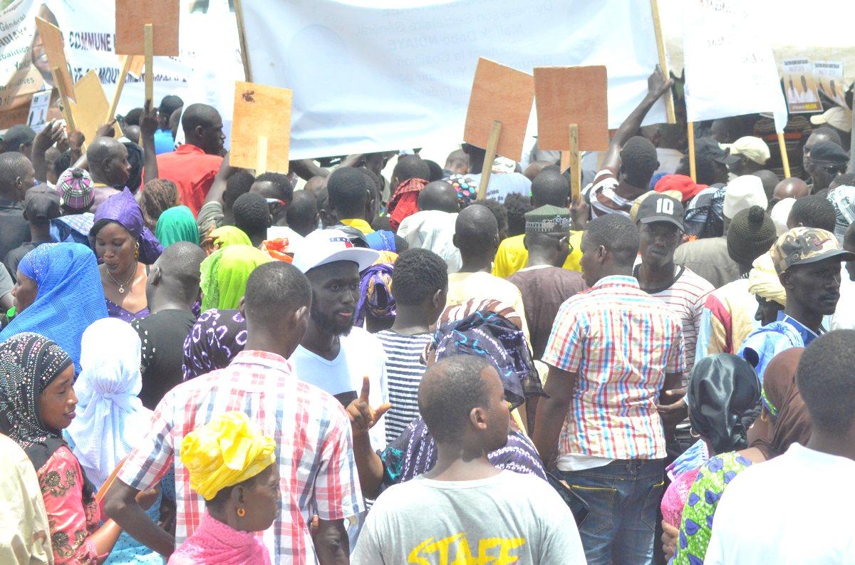 Frustration à l'Apr: des militants mettent sur pieds Sénégal débout et comptent aller aux locales