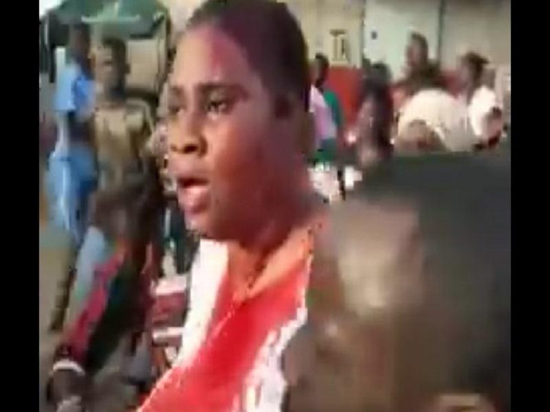 Bataille rangée des femmes de l'Apr de Pikine : deux blessées graves enregistrées