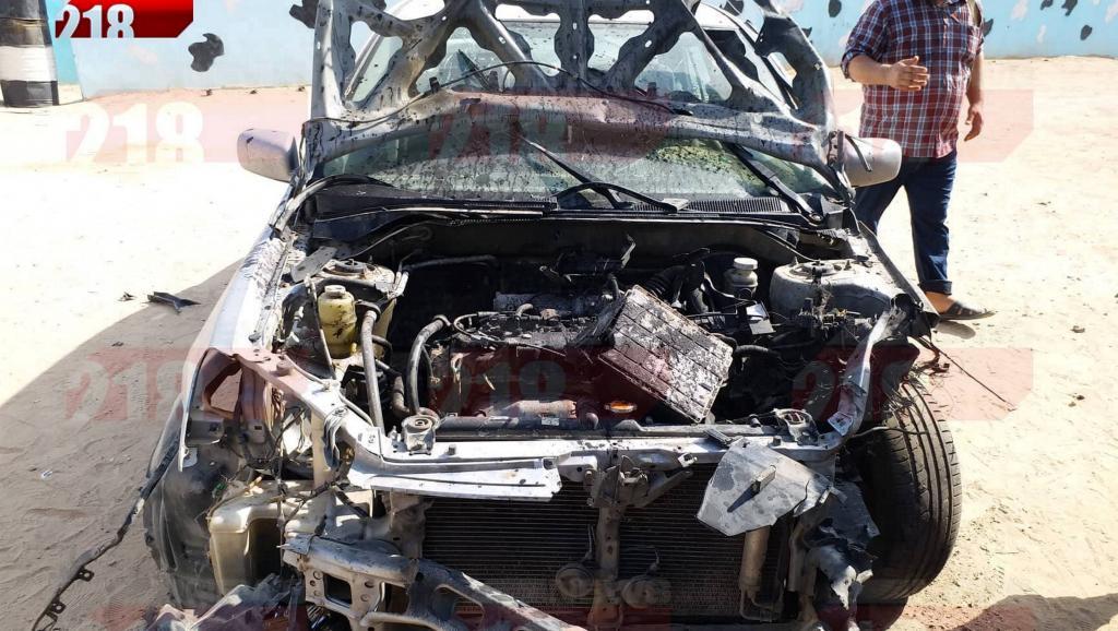 La branche libyenne de l'EI fait à nouveau allégeance à al-Baghdadi