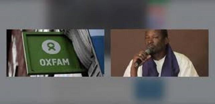 Contentieux Oxfam-Elimane Kane: le concerné dit n'être lié par aucune médiation et attend la décision de l'Inspection du travail