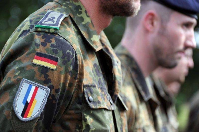 Washington met la pression sur Berlin pour des soldats en Syrie