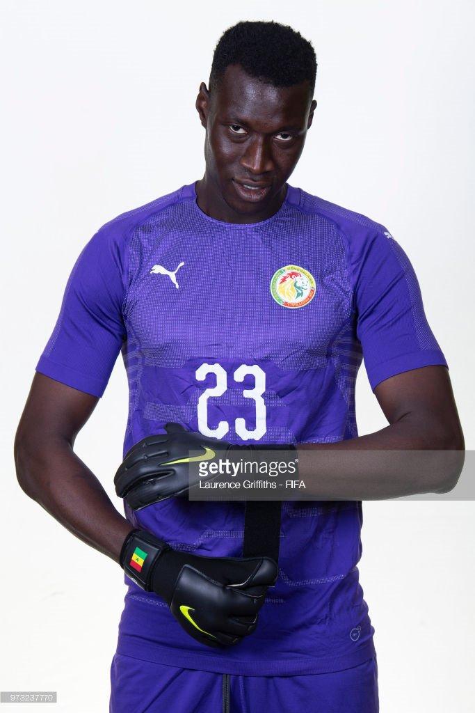 L'arrêt de Gomis contre l'Ouganda parmi le Top 5 des meilleurs arrêts CAF des 1/8e de finale