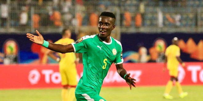 Equipe nationale: Gana Gueye a la phobie des penaltys