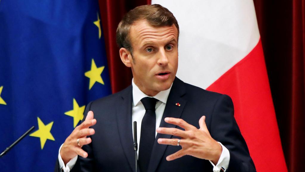 Écoutez la rencontre entre le président Macron et la diaspora africaine