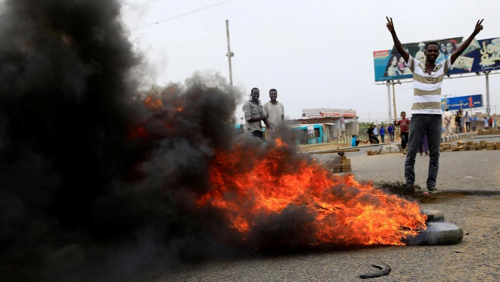 Retour de l'internet au Soudan: les images des violences circulent de nouveau