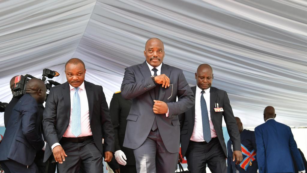 Présidence du Sénat en RDC: le patron de l'AFDC-A claque la porte du FCC