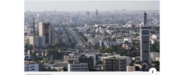 Non, Dakar n'est pas une ville plus chère que Paris ou Londres