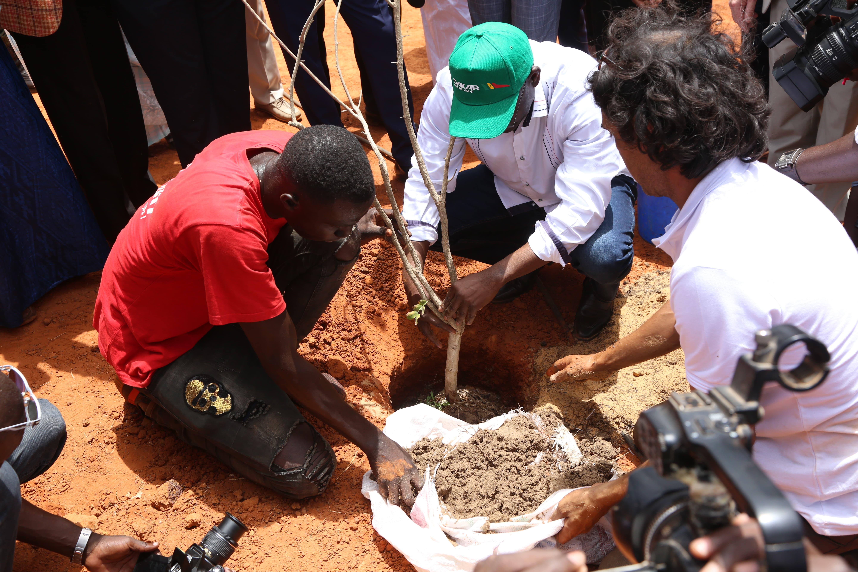 Politique Zéro déchet au Sénégal : « Aéroport Dakar Blaise Diagne, lieu d'implémentation »