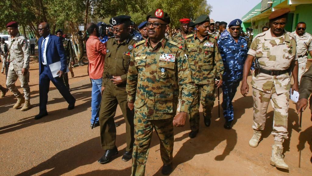 Soudan: le régime militaire annonce avoir déjoué une «tentative de coup d'État»