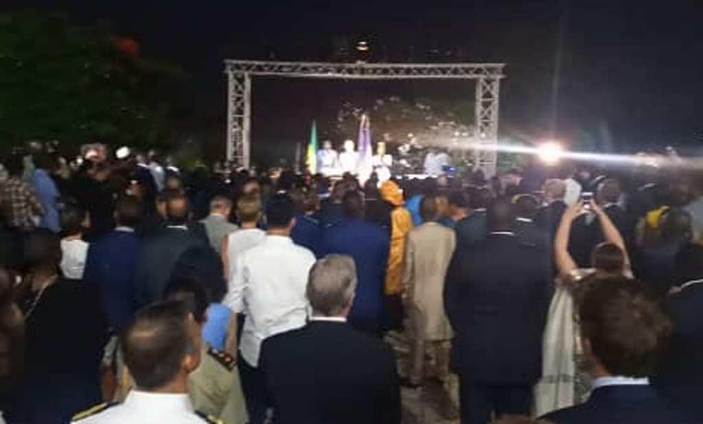 """""""Le Sénégal est devenu cette année, la première destination des investisseurs français"""", selon Christophe Bigot"""