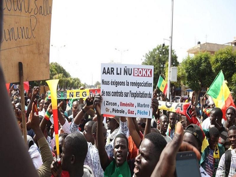 Guédiawaye : la manifestation de « Aar Li Nu Bokk » de ce vendredi  autorisée
